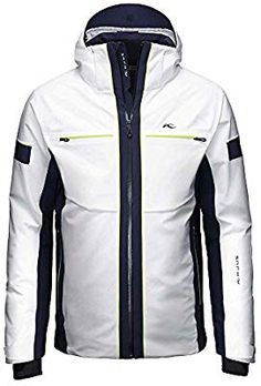 541103acddaa0 Amazon.com : KJUS Downforce Insulated Ski Jacket Mens : Sports & Outdoors
