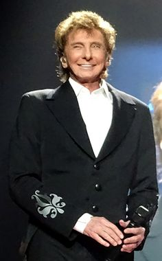 complete notes from New Orleans - My Manilow Network