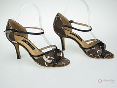 Natural Spin Designer Ladies Shoes: Salsa Shoes/Tango Shoes/Fashion Shoes(Open T