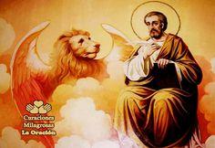Oración de san Marcos de León para que tu ser amado te busque rápida y Desesperadamente Oh Dios y Padre Nuestro, Que nos dejaste como modelo de fe a San Mar