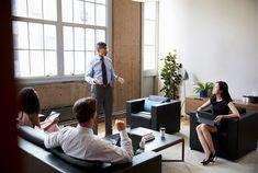 10 symptomů antileadershipu Business Women, Close Up, Leadership, Presentation, Management, Lounge, Stock Photos, Teamwork, Career