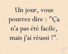 #citation #ambition #determination #volonté #reussite