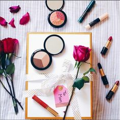 """IMAN Africa on Twitter: """"Pamper mom this year with makeup that won't break the bank. Check out our #MothersDay gifts at https://t.co/R6o9YapvUw #IMANAfrica https://t.co/0Fa6dQOti1"""""""