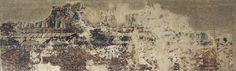 Combat naval entre una galera cristiana i una de sarraïna, pintures profanes de Sixena | Museu Nacional d'Art de Catalunya