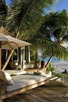 NORTH ISLAND private island seychelles