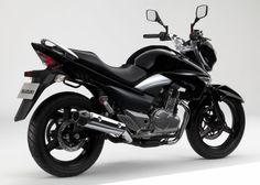 Suzuki Inazuma 250cc 2013