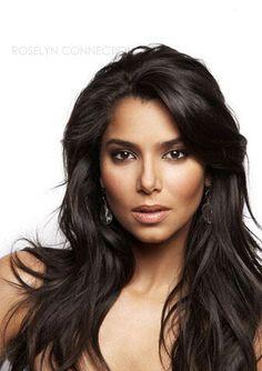 Roselyn Sanchez Etre Belle Gabriel Classic Beauty Iconic Beauty Amazing Women