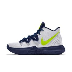 9fbee3bd0117 Kyrie 5 By You Men s Basketball Shoe Kyrie 5