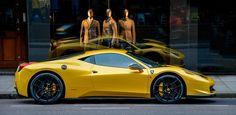 Ferrari and Friends - Ferrari along the streets of London Ferrari Car, Lamborghini, Exotic Sports Cars, Car Tuning, Car Photography, Cute Images, Maserati, Cars Motorcycles, Luxury Cars
