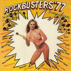 Rockbusters '77