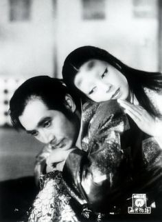 Mizoguchi Films in a Museum of the Moving Image Series - NYTimes.com