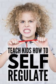 How to Teach Kids Self-Regulation | 6 simple strategies and tools - and tons of super fun activities! - to teach appropriate self-regulation, self-control, and social skills both in the classroom and at home. Perfect for teens in middle school and for kids in preschool and kindergarten, these teaching guidelines and class activities work well with NT kids and children with autism and other special needs. #selfregulation #selfregulationactivities #zonesofregulation #autism #SPD #selfcontrol