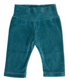 Froy & Dind adorable velvet pants in grey. froy-en-dind.en.emilea.be