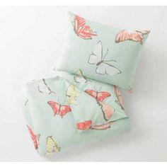 Dwell studio butterfly bedding