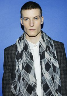 Surface to air : A/W 2013