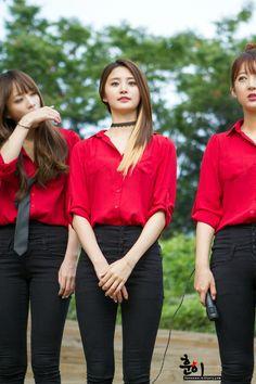 Junghwa - EXID