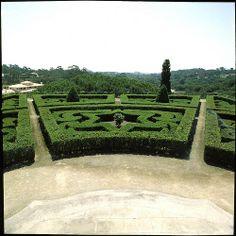 Quinta Patiño, Alcoitão, Portugal