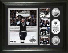 Hot new product: LA Kings 2014 Sta... Buy it now! http://www.757sc.com/products/la-kings-2014-stanley-cup-champions-triumph-silver-coin-photo-mint-hm?utm_campaign=social_autopilot&utm_source=pin&utm_medium=pin