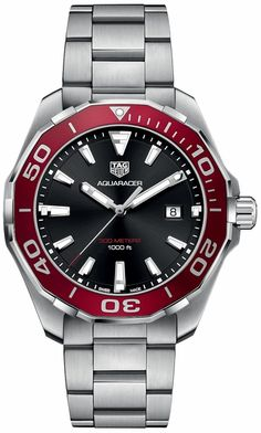 TAG Heuer Aquaracer WAY101B.BA0746