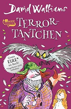 Terror-Tantchen von David Walliams…