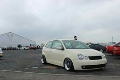 Polo 9N Volkswagen Polo, Car Tuning, Bike, Cars, Vehicles, Style, Super Car, Sport Cars, Hs Sports
