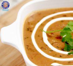Dal Makhani - Punjabi Vegetarian Recipe by Ruchi Bharani