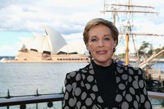 Julie Andrews - Cameron Spencer/Getty Images