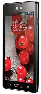 Διαγωνισμός Marie Claire με δώρο κινητό Optimus L7II της LG