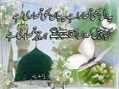 This heart is yours this life is yours, wat else can i give Ya Rasoolullah Sallallahu Alaihi Wasallam (صلی اللہ علیہ وسلم) everything is yours