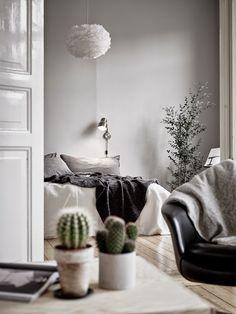 A Harmonious Home