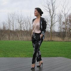 The Tiger aka Chau | modeblogger, blogger, livsstil, mad, fashion, mode