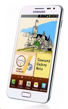 Galaxy Note    #benoteworthy