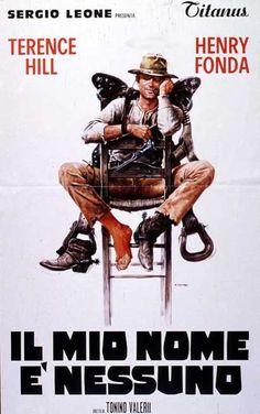 Il mio nome è Nessuno (1972) | FilmTV.it