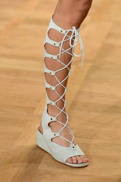 Eye-Candy Overload! Check Out the Very Best Accessories from Fashion Week