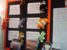 Reading and comprehension strategies for elementary classrooms