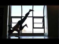 Vinyasa Flow - Dylan Werner