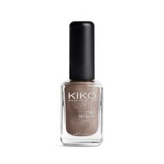Nail Lacquer Kijo 303 Beige Crome- Want!