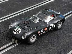 Vintage Cox slot cars | Slot Car Illustrated, The Online Magazine for Slot Cars! - Features ...