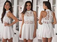 Charming Prom Dress,White Prom Dress,Short Homecoming Dress