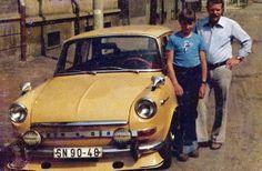 Autostolz http://autostolz.formfreu.de Skoda