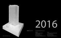allende arquitectos 2016. Architecture and urban design office working from Madrid and Lima