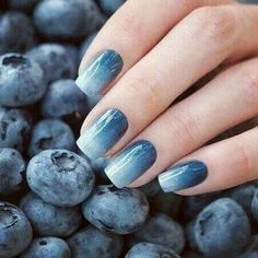 Unique Nail Art Designs 2018 - style you 7 Easy Nails, Simple Nails, Cute Nails, Halloween Nail Designs, Halloween Nails, Halloween Ideas, Beautiful Nail Art, Gorgeous Nails, Amazing Nails