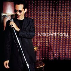 Marc Anthony-the best in Salsa music
