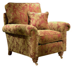 The Belvedere Gents Chair