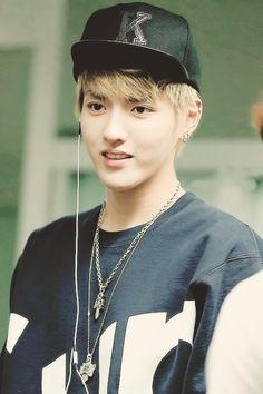 """Exo - Kris """"Kris-ssi handsome"""""""