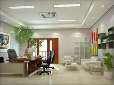 Wonderful Placement Of Modern Office Decor Ideas Ideas