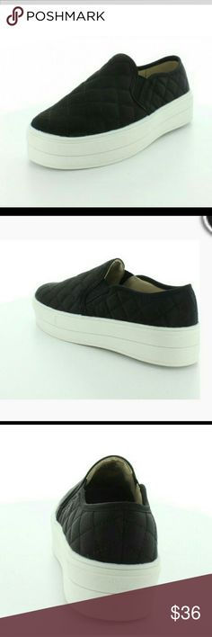 Wanted Railway Black Sneakers The Rubber outsole lends lasting traction and wear. Wanted Shoes Sneakers