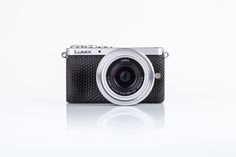Image of Panasonic Introduces 3D-Printed Camera Covers Inspired by Design Epochs