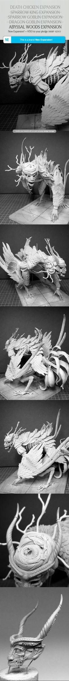 Kingdom Death: Monster 1.5 by Kingdom Death — Kickstarter