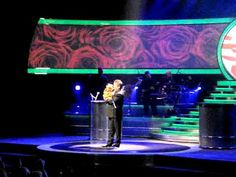 Terry Fator with Winston The Impersonating Turtle, Live at The Mirage